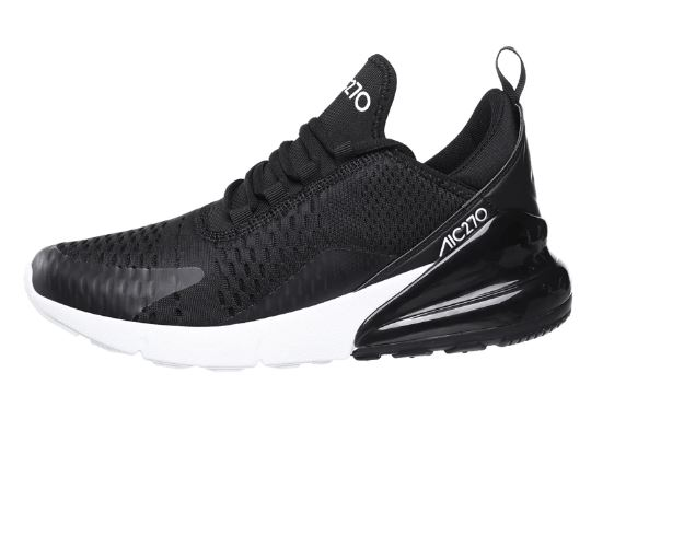 New Brand Running Shoes For Men Air Breathable Mesh Wear-resistant Hot Air 2019 Fitness Trainer Men's Sport Shoes sneakers