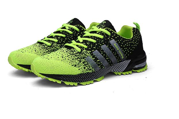 Shoes Breathable Shoes Outdoor Sports Shoes Lightweight Shoes for Women Comfortable Athletic Training Shoes