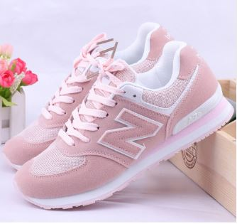 Women's Retro Sneakers Sports Leisure Tennis