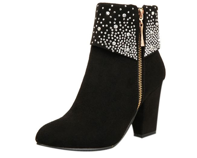 Women's Boots 2018 Ankle Boots For Women Boots Winter Shoes Women's