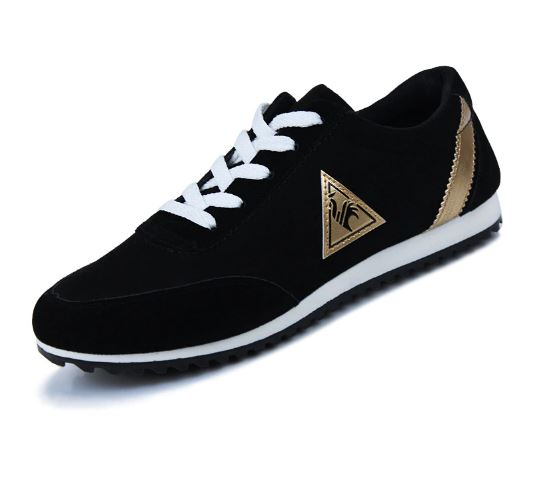 Men's Casual Shoes Lightweight Plus Size Breathable Lace-up Canvas Shoes for Men Men's Shoes
