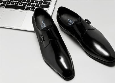 Mens formal leather shoes oxford shoes for men mens wedding dress