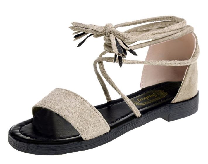Sandals Heel Platform Women's Summer Rome Casual Shoes