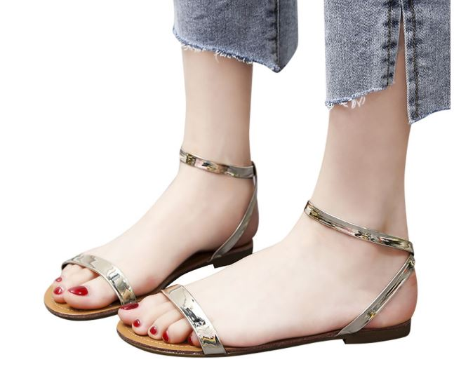 Sandals Students Roman Shoes Sandals Beach Casual women sandals