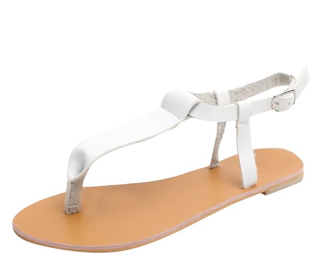 Sandals Beach Casual Shoes Women Rome Platform Bouncing Heel Shoes