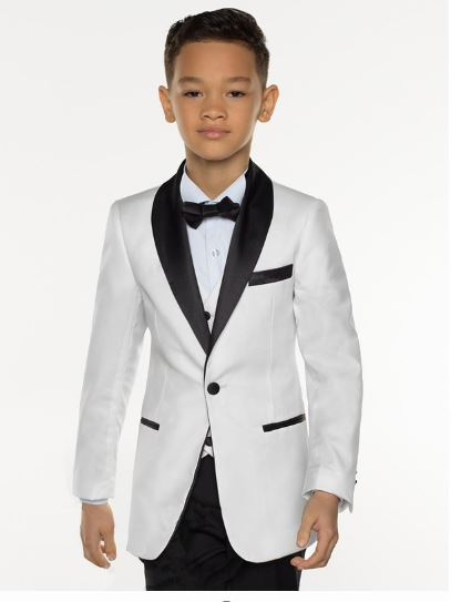 Suits for Weddings Prom Suits Kids Formal Suit for Boys Kids Suit