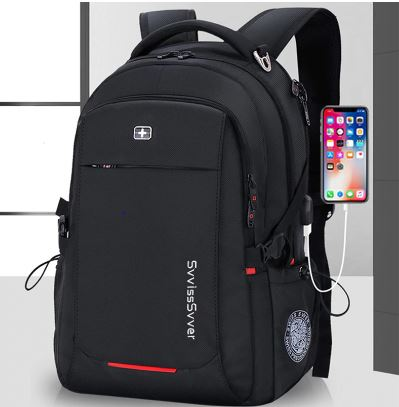 Fashion Business Casual Travel Anti-Theft Waterproof Travel Bag