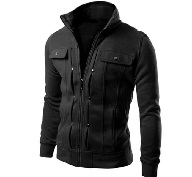 Jacket Reflective Jacket callas for hombre homme vest
