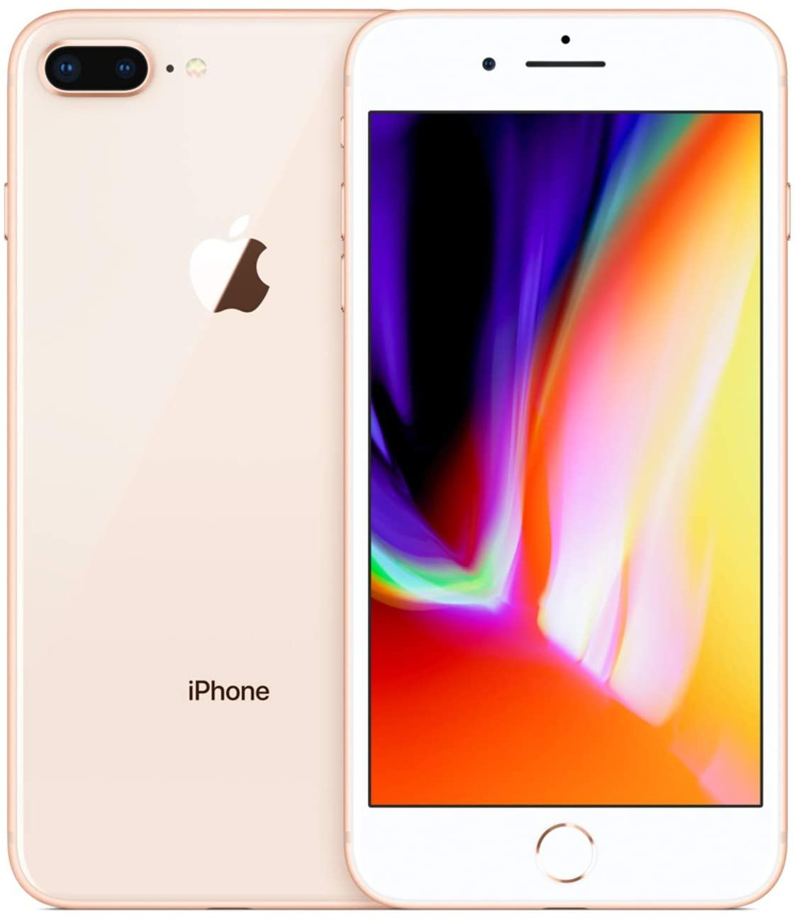 iPhone 8 plus 64gb Refurbished without fingerprint