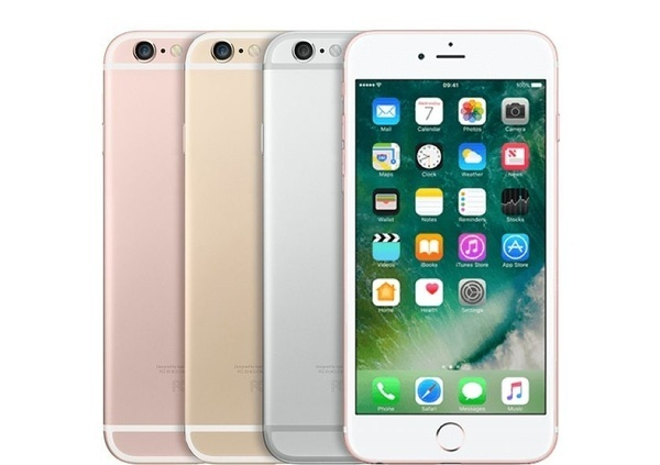 Apple Unlocked Original Apple iPhone 6s 32gb Brand New