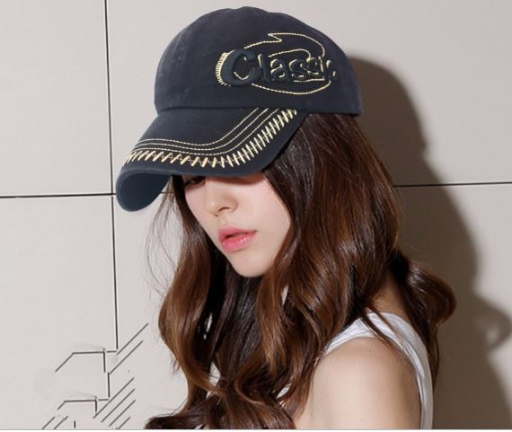 Lanshifei Brand Printed Cotton Hates Baseball Casual Men's And Women's Outdoor Proof D 'Neutral Water Adjustable Golf Mount Cap