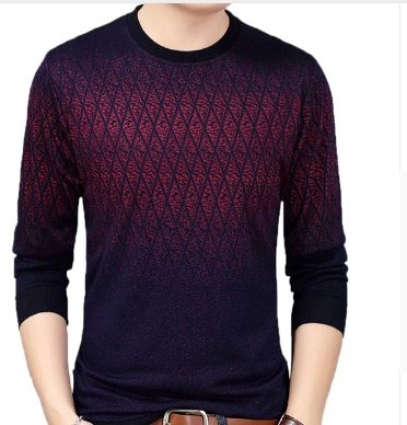 casual social argyle pullover men sweater shirt jersey clothing pull sweaters mens fashion