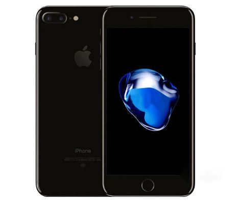 Unlocked Original Apple iPhone 7plus  128GB